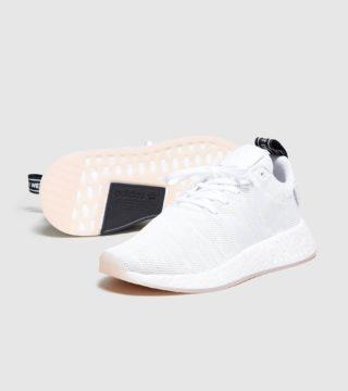 adidas Originals NMD R2 Women's (wit)