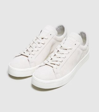 adidas Originals Court Vantage (bruin/wit)