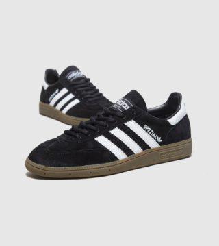 adidas Originals Spezial (zwart/wit)