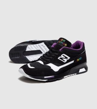 New Balance 1500 Made in UK (zwart/wit)