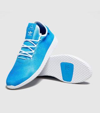 adidas Originals x Pharrell Williams Holi Tennis Hu (blauw)