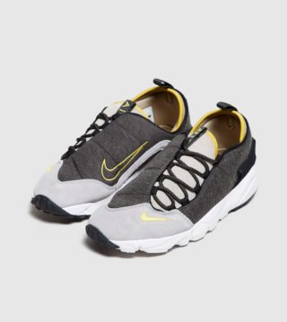 Nike Footscape NM (grijs/wit)