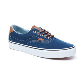 Vans ERA 59 C&L Dress Blues Acid Denim Va38Fsq6Z (Blauw)