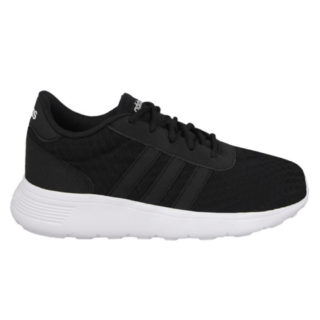 zwarte dames sneaker Adidas Lite Racer Aw4960 (Zwart)