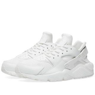 Nike Air Huarache Run SE W (White)