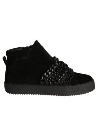 Kendall + Kylie Kendall + Kylie Kendall + Kylie Kkduke01 Hi-top Sneakers (zwart)
