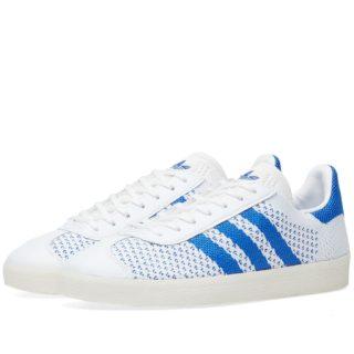 Adidas Gazelle PK (White)