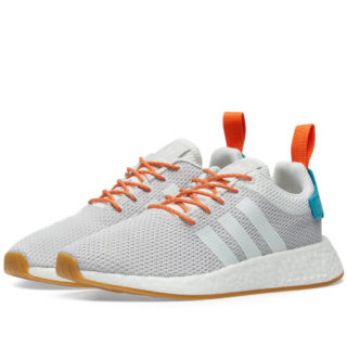 Adidas NMD_R2 Summer (Grey)