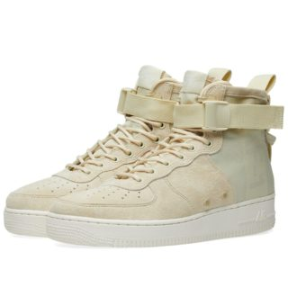 Nike SF Air Force 1 Mid W (Neutrals)