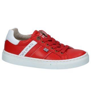 Lage Geklede Sneakers Scapa (Overige kleuren)