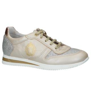 Geklede Sneakers Scapa (goud)