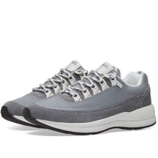 A.P.C. Techno Sneaker (Grey)