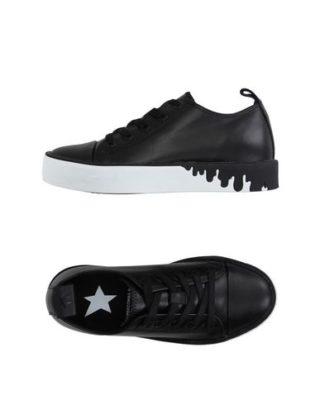 Supercomma b 11005982DV Sneakers (zwart)