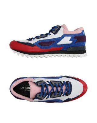 Les hommes 11086871DR Sneakers (wit)