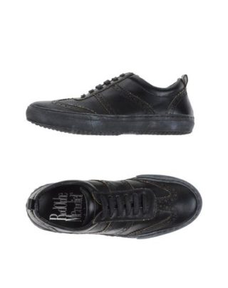 Rodolphe menudier 11091281QX Sneakers (zwart)