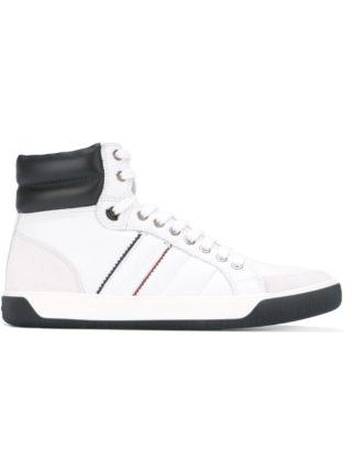 Moncler 'New Lyon' sneakers (wit)