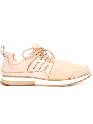 Hender Scheme panelled lace-up sneakers (Overige kleuren)
