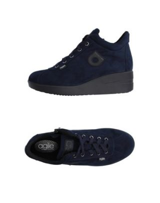 Agile by rucoline 11222206EA Sneakers (blauw)