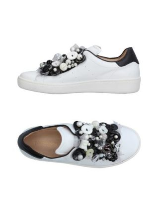 Pokemaoke 11240135IQ Sneakers (wit)