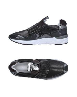 Mariano di vaio 11248090RN Sneakers (zilver/grijs)