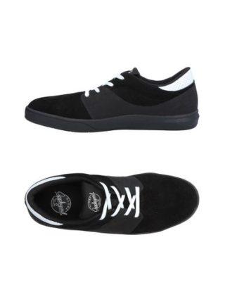 Globe 11270126ED Sneakers (zwart)