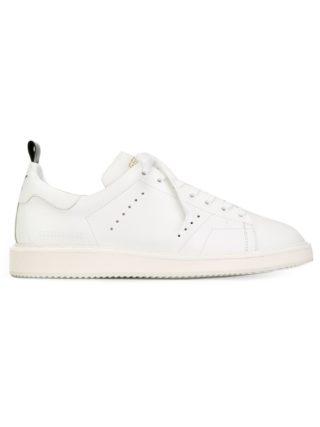 Golden Goose Deluxe Brand 'Starter' sneakers - White