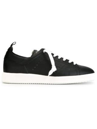 Golden Goose Deluxe Brand 'Starter' sneakers - Black