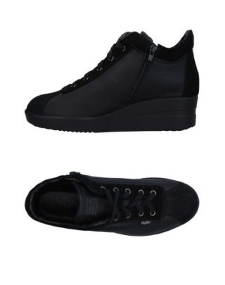 Agile by rucoline 11334406BH Sneakers (zwart)