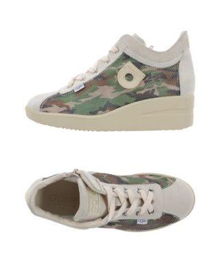 Agile by rucoline 11335293EC Sneakers (beige)