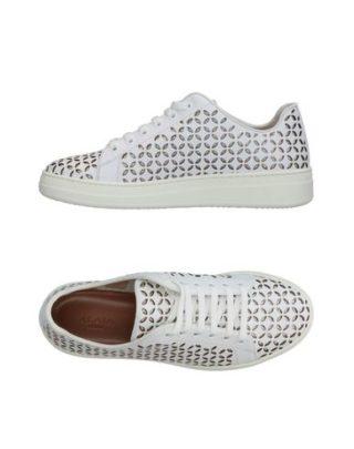 Alaïa 11342147EO Sneakers (wit)