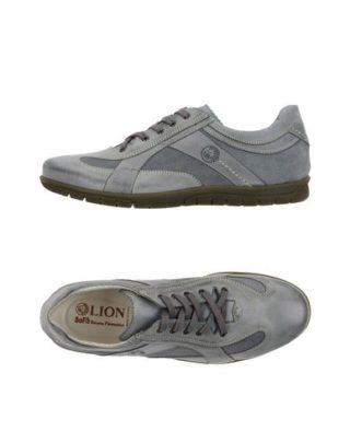 Lion 11362187PQ Sneakers (blauw)