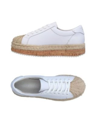 67 sixtyseven 11370427SR Sneakers (wit)