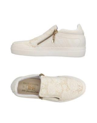 D'acquasparta 11390363FV Sneakers (wit)