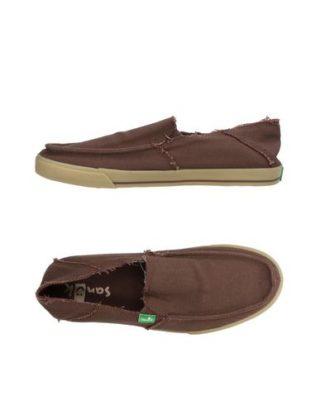 Sanuk 11414294CJ Sneakers (Overige kleuren)