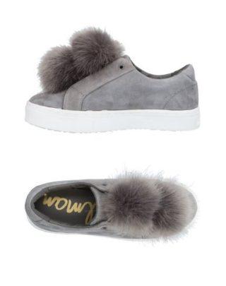 Sam edelman 11425048DD Sneakers (grijs)