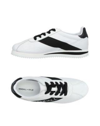 Kendall + kylie 11429505JB Sneakers (wit)