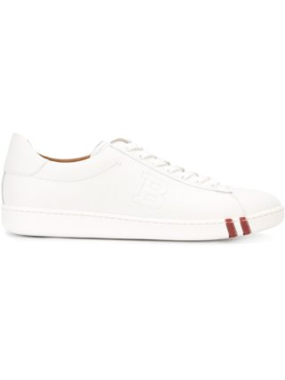 Bally Asher sneakers (wit)
