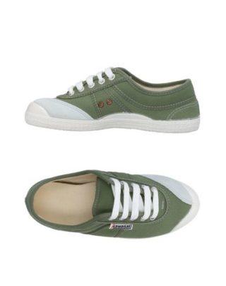 Kawasaki 11453285SW Sneakers (groen)