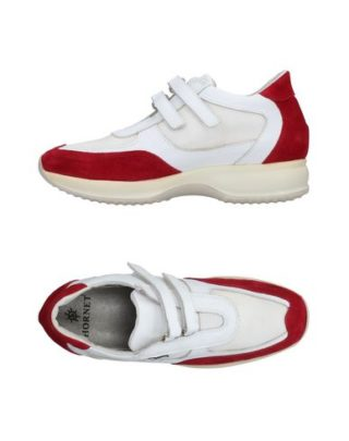 Hornet 11457132CP Sneakers (wit)
