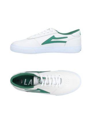 Lakai 11461852BW Sneakers (wit)