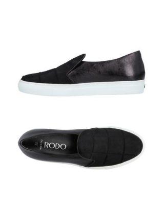 Rodo 11462826BS Sneakers (zwart)