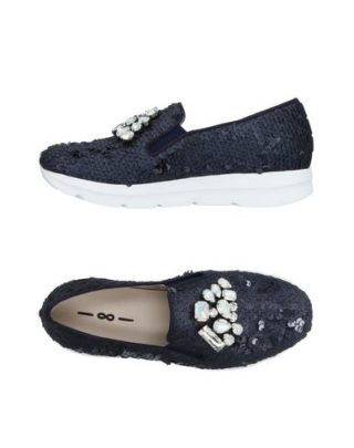 181 by alberto gozzi 11471450MK Sneakers (blauw)