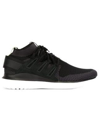 Adidas Adidas Originals Tubular Nova Primeknit sneakers - Black