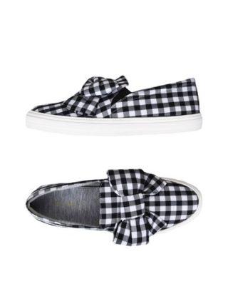 Nine west 11482366TO Sneakers (zwart)