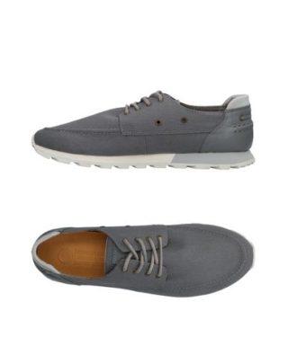 Clae 11482731LH Sneakers (grijs)