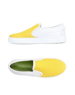 ( verba ) 11488130SL Sneakers (geel)