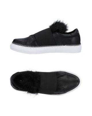 67 sixtyseven 11490668QI Sneakers (zwart)