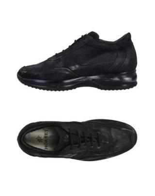 Hornet 11495138LJ Sneakers (zilver/grijs)