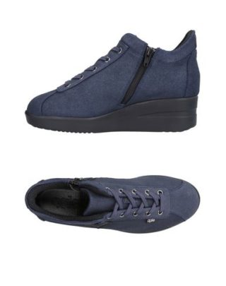 Agile by rucoline 11496157AA Sneakers (blauw)