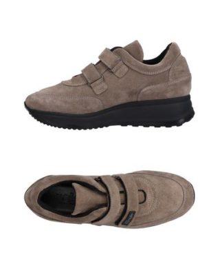 Agile by rucoline 11496165DG Sneakers (grijs)